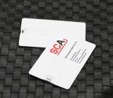 Business Card USB флэш-диск диск карты памяти Memory Stick 4 ГБ 8 ГБ