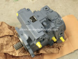 Pompa principale del pistone idraulico A4vg125HD9mt1/32r-NSF02f021 per il camion della pompa