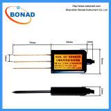 RS485 vochtigheid/Elektrische Geleidingsvermogen/Temperatuur 3 in 1 Sensor van de Grond