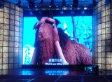 La publicité intérieure de P6 HD SMD LED numérique Affichage vidéo