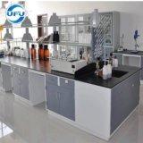Mobilier de laboratoire physique Workbench de châssis en C avec le réactif étagère