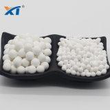 Xintao 99% чистого алюминия мяч для Catalyst поддержки средств массовой информации