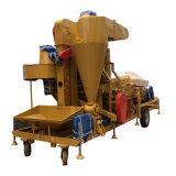[10ت] شعير بذرة تنظيف آلة مع مزدوجة جاذبيّة فرّازة طاولة