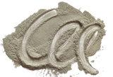 120 Grit com jacto de areia Media Brown alumínios fundidos