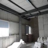 Ciment acoustique ignifuge Sanwich Panneau intérieur/extérieur pour l'étage