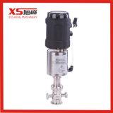 Les mesures sanitaires SS304 en acier inoxydable micro le régulateur de débit