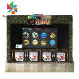 De kleurrijke het Ontspruiten van de Apparatuur van het Vermaak van het Park Infrarode Spelen die van de Arcade het Ontspruiten jagen