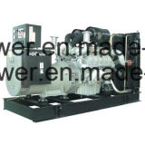 Weifangの無声発電機(GF2-120KW)
