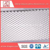 Alumínio Alveolado Core para estufagem e partição de porta