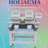 고속을 최신 판매해서 2개의 헤드는 Tajima 같이 자수 기계를 전산화했다