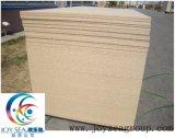 Grado de muebles de aglomerado de madera normal de la decoración del Gabinete de materiales de construcción