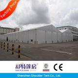 Qualitäts-eindeutiges Entwurfridge-Dach-Aluminiumereignis-Zelt für Partei