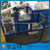 A fábrica recomenda a máquina do Tubo do Núcleo de papel usado para fazer o rolo de papel higiénico do núcleo do rolo de fita