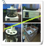 Kinematisches Viskosität-Bad ASTM D445, IP 71, ISO 3104