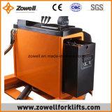 Zowell Xr 20の2トンロード、1.6m-4mの持ち上がる高さの新しく熱い販売が付いている電気範囲のスタッカー