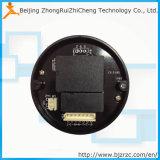 Transmetteur de pression de flux/capteur intelligents avec 4-20mA