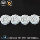 Disco de cerámica de disco del alúmina de la pureza de Higy de la válvula del alúmina inoxidable de cerámica del golpecito