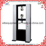 Machine de test de résistance à la traction de contrôle de température