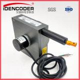 fabricación incremental del codificador del sensor del alambre del drenaje de 1000m m