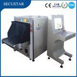 X bagages de rayon et scanner de bagage pour des solutions de garantie