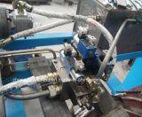Machine QC11y-12mm/4000mm van de Prijs van China de Goede Hydraulische Scherende
