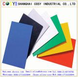 Hoja de la espuma de /PVC de la hoja del PVC Celuka - materiales de la alta calidad para hacer publicidad y la decoración