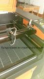Macchina del Engraver del laser di CNC per vetro/legno