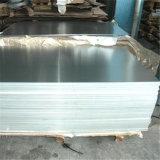 6063 feuilles en aluminium pour la construction navale