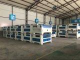 Machine de découpage acrylique de graveur de laser Jq1390