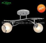 Самомоднейшие стеклянные светильники шарика канделябра потолка (серии X-6276)