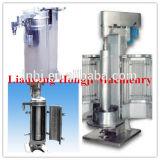 Sólido GF105 líquido líquido de alta velocidade que separa o centrifugador tubular contínuo
