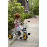 ロウライダーの三輪車、就学前の三輪車、バランスのバイク