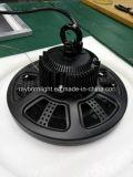 IP65 alto indicatore luminoso della baia del UFO LED di lumen 140lm/W 200W alto