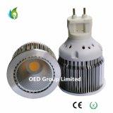 AC85-265V COB LED 12W G12 LED PAR Light 30 ou 60 Deg. Para substituir as lâmpadas halógenas G12 120W