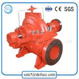 Alta pompa antincendio centrifuga diesel capa di doppia aspirazione di buoni prezzi