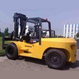 7 Diesel van de ton Vorkheftruck met Japanse Motor