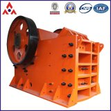De Verpletterende Machine van de Kaak van de Maalmachine van de mijnbouw (PE)