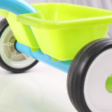 판매를 위한 신선한 색깔을%s 가진 3명의 바퀴 아이들 세발자전거를 농담을 한다