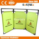 Segurança Barrica Barricadas de Dobramento da Segurança de Construção da Tela da Construção