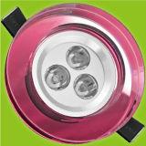 3W LED Downlight (光線052TRC)