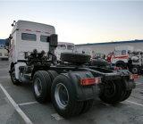 Benz 북쪽 Beiben 6X4 420HP 무겁 의무 Tractor Head Truck