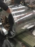 Цинк Hdgi покрыл гальванизированную стальную катушку