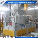 Máquina de trituração fina da polpa do grão de soja