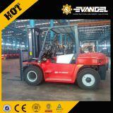 Yto Carro 2 Ton Motor a gasolina GPL carro elevador máquina Cpyd20