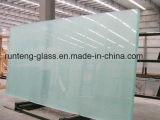 5mm 6mm 8mmの10mm装飾的な浮遊物の曇らされたガラス