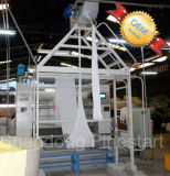Soem-Fabrik-Ballon-Auffüllen-Textilmaschinerie