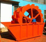 Lavadora de areia China de alta capacidade com economia de energia