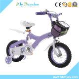 """Bicicleta rosada del balance del cabrito del triciclo 16 del niño de la bici del bebé """""""