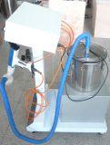 Macchina d'affollamento elettrostatica (che si affolla nylon, poliestere, rayon)