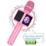 De draadloze Dynamische Microfoon van de Karaoke van de Conferentie van de Versterker Magische
